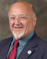 Councillor Danny Purton